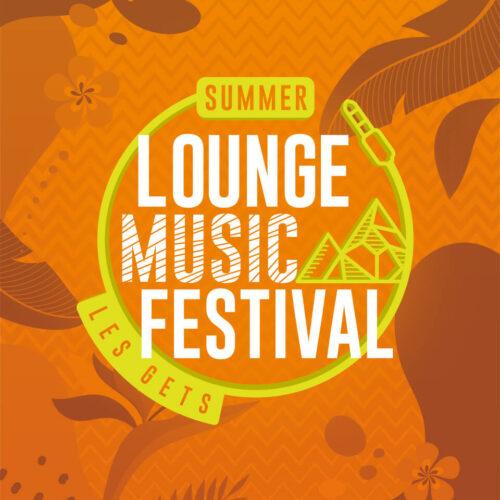 Affiche 2020 Lounge Music Festival